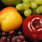 Frutta fesca